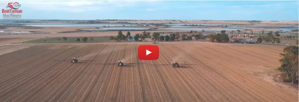A Youtube clip from Boekeman's Patriot Demo Day in Ballidu