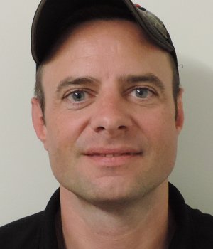 Matthew Joyner, Machinery & AFS Sales