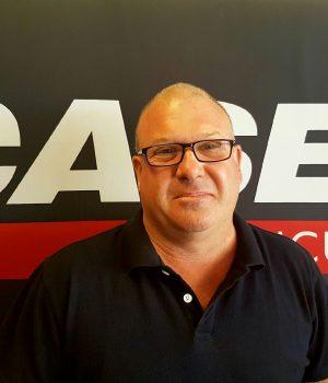 Steve Watson, Branch Manager