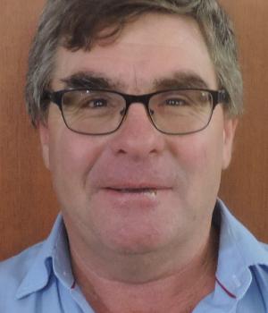 Steve Clarke, Parts Manager