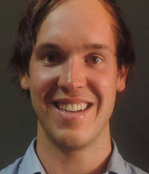 Ben Boekeman, Machinery & Precision Sales