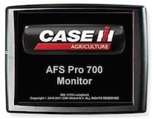 AFS Pro 700 Monitor