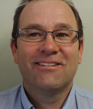 Tim Boekeman, Group Sales Manager