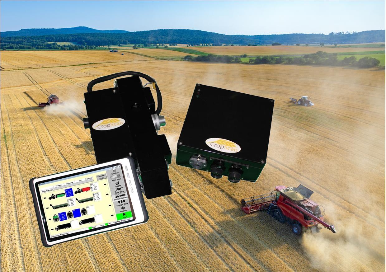 CropScan Grain Analyser